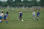 2007 MSSL Memorial Day Tournament