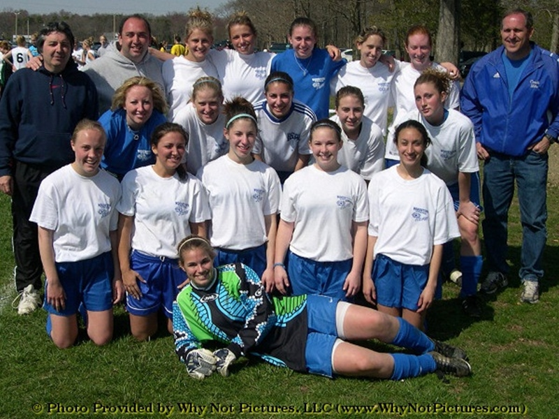 2004 CP United Tournament