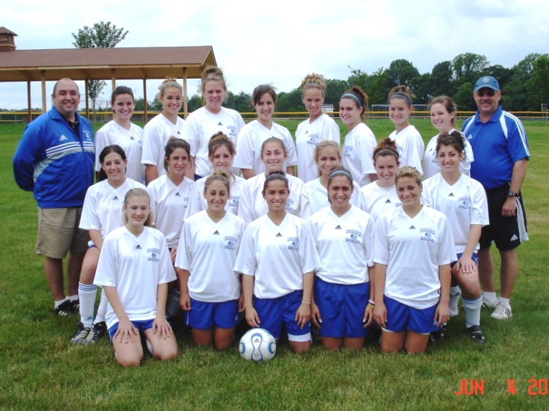 2005-2006 Woodstown Eclipse