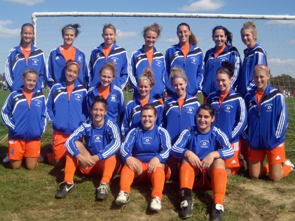 2009-2010 Woodstown Eclipse