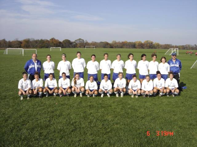 2005-2006 - Woodstown Eclipse