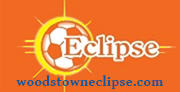 Woodstown Eclipse - Logo