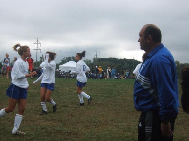2005 Kirkwood Frederick Cup Girls Premier