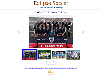 2012_2013 Woodstown Eclipse