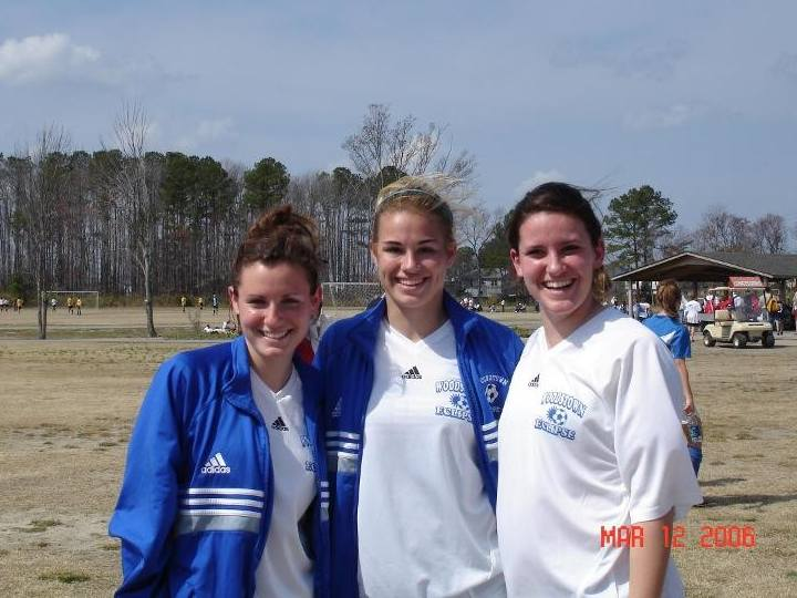 2006 RUSH CUP TOURNAMENT