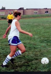 Sarah - TBAA August 2001